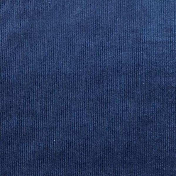 Bio-Cord, jeansblau