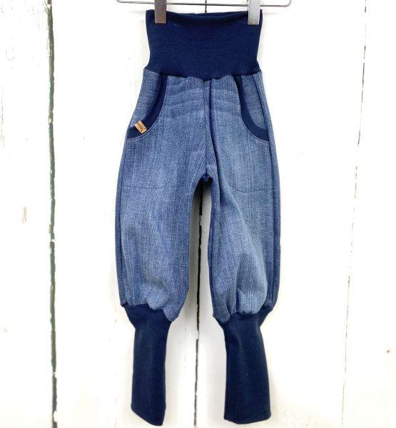 Mitwachshose, Jeans 92/98