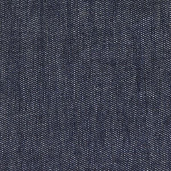 Bio-Jeans, dunkelblau