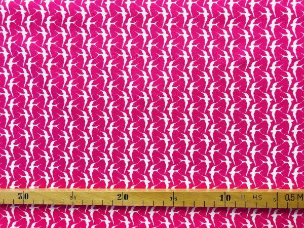 Jersey, Art Gallery, Schwalben pink