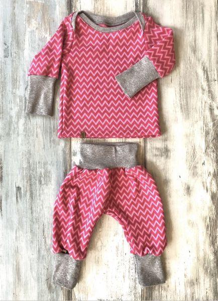 Baby-Set Gr. 56-68