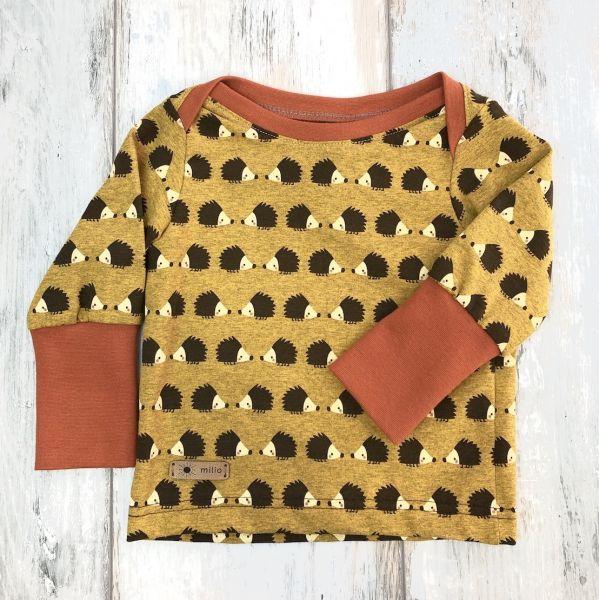 Shirt, Igellove
